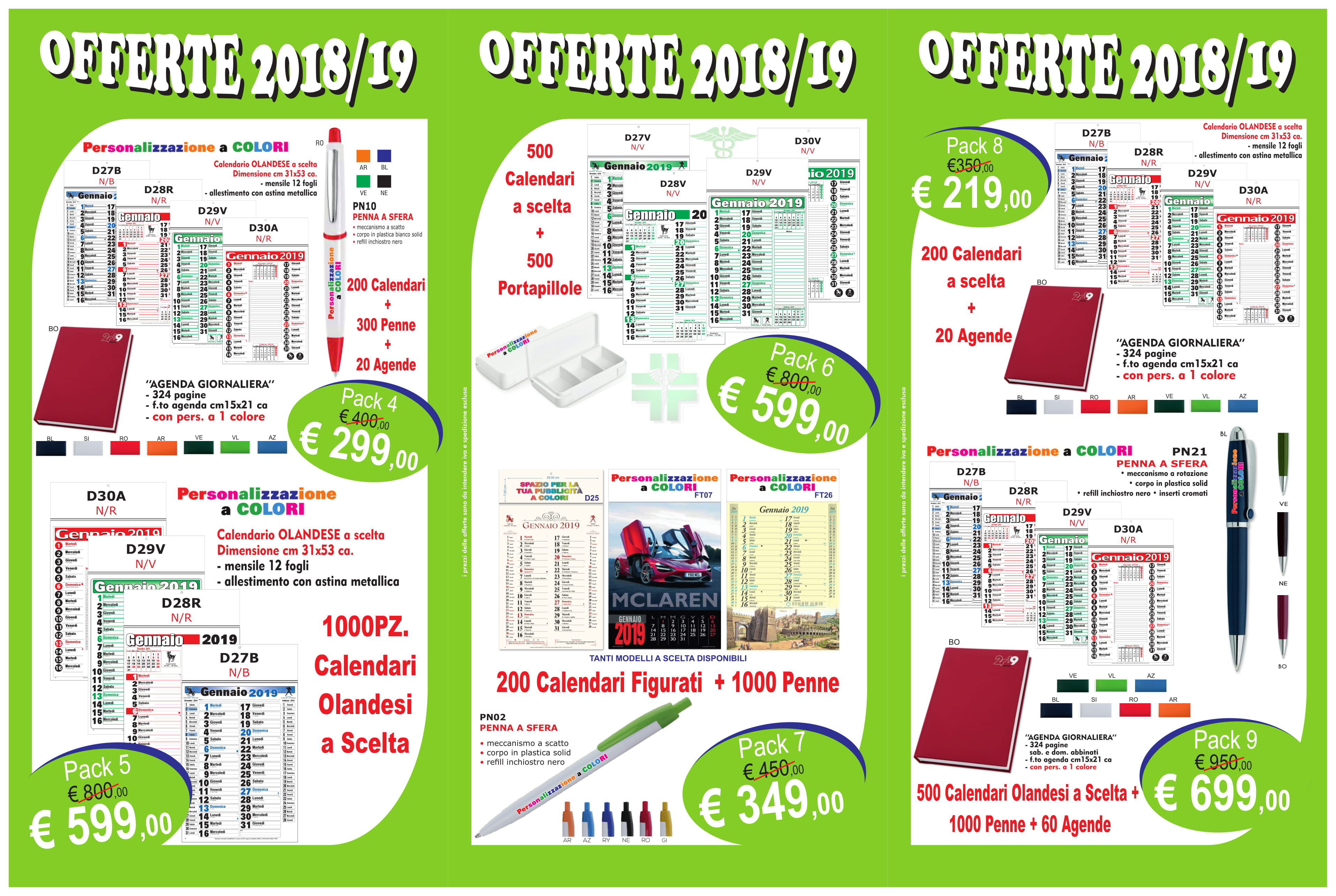 Offerta Natale 2018 pag.2